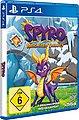 Spyro Reignited Trilogy PlayStation 4, Bild 2