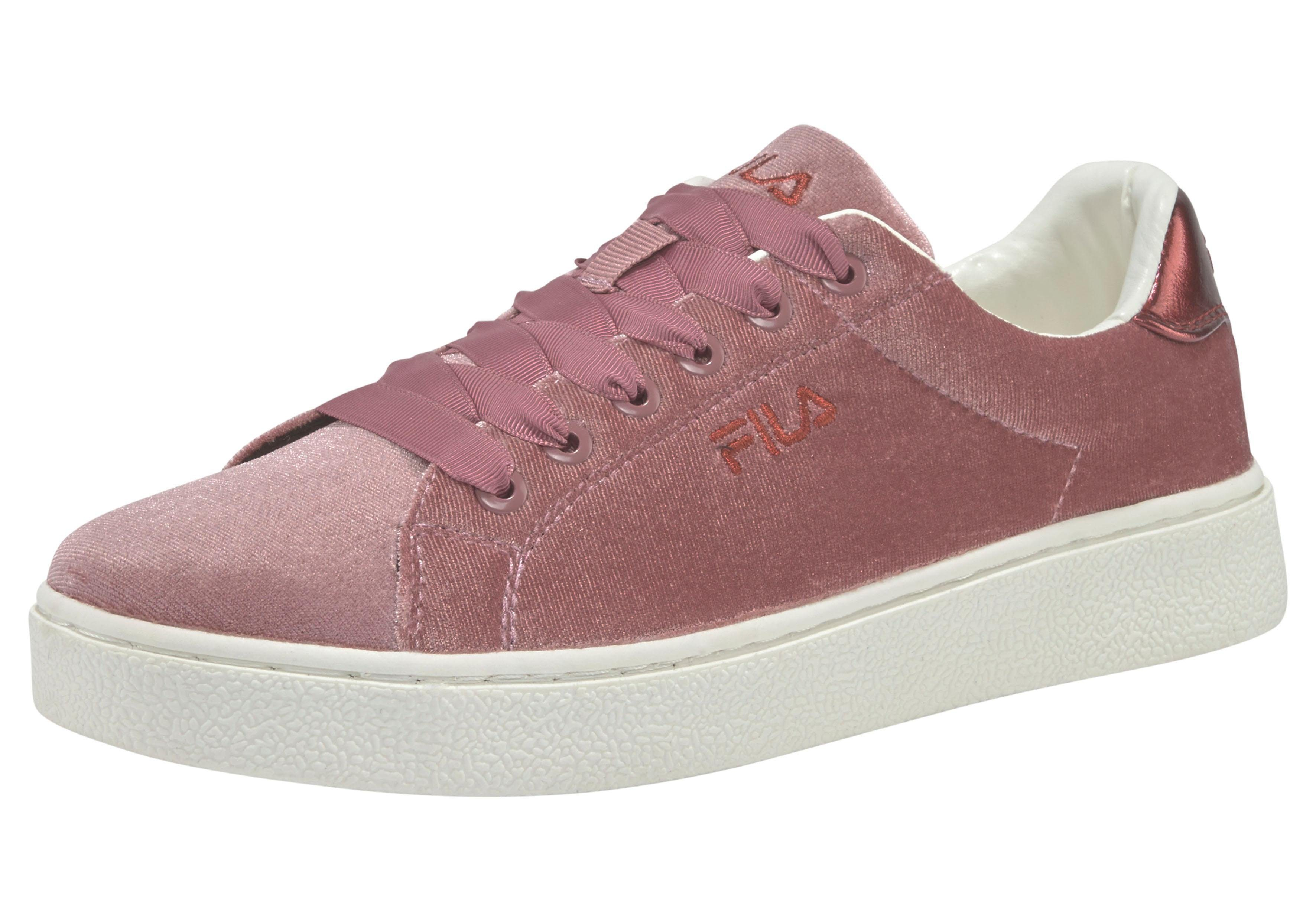 Fila »Upstage V Low Wmn« Sneaker, Fila Sneaker im trendigen Design online kaufen | OTTO