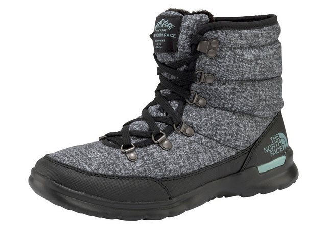 The North Face »W ThermoBall™ Lace« Outdoorwinterstiefel | Schuhe > Outdoorschuhe | The North Face