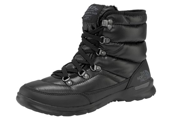 The North Face »W ThermoBall™ Lace« Outdoorwinterstiefel