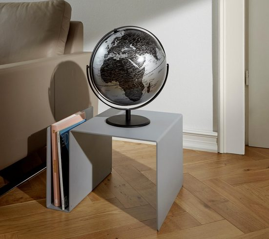 emform® Globus »Juri Saturn Matt Silver«