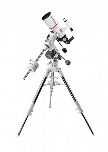 BRESSER Teleskop »Messier AR-102xs/460 EXOS-2/EQ5«