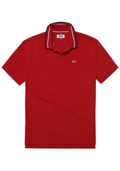 f4bac3bcae7c TOMMY JEANS Poloshirt »TJM TOMMY CLASSIC POLO«
