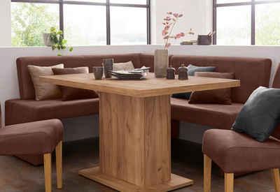Eckbank online kaufen » Rustikal & Modern | OTTO