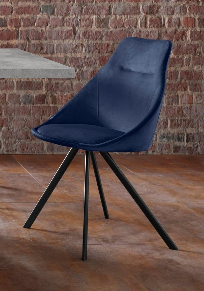 Homexperts Stühle »Nela« (2 Stück) - Homexperts