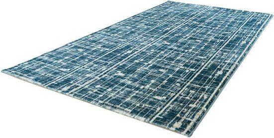 Teppich »Showtime«, Carpet City, rechteckig, Höhe 10 mm, Besonders weich durch Microfaser