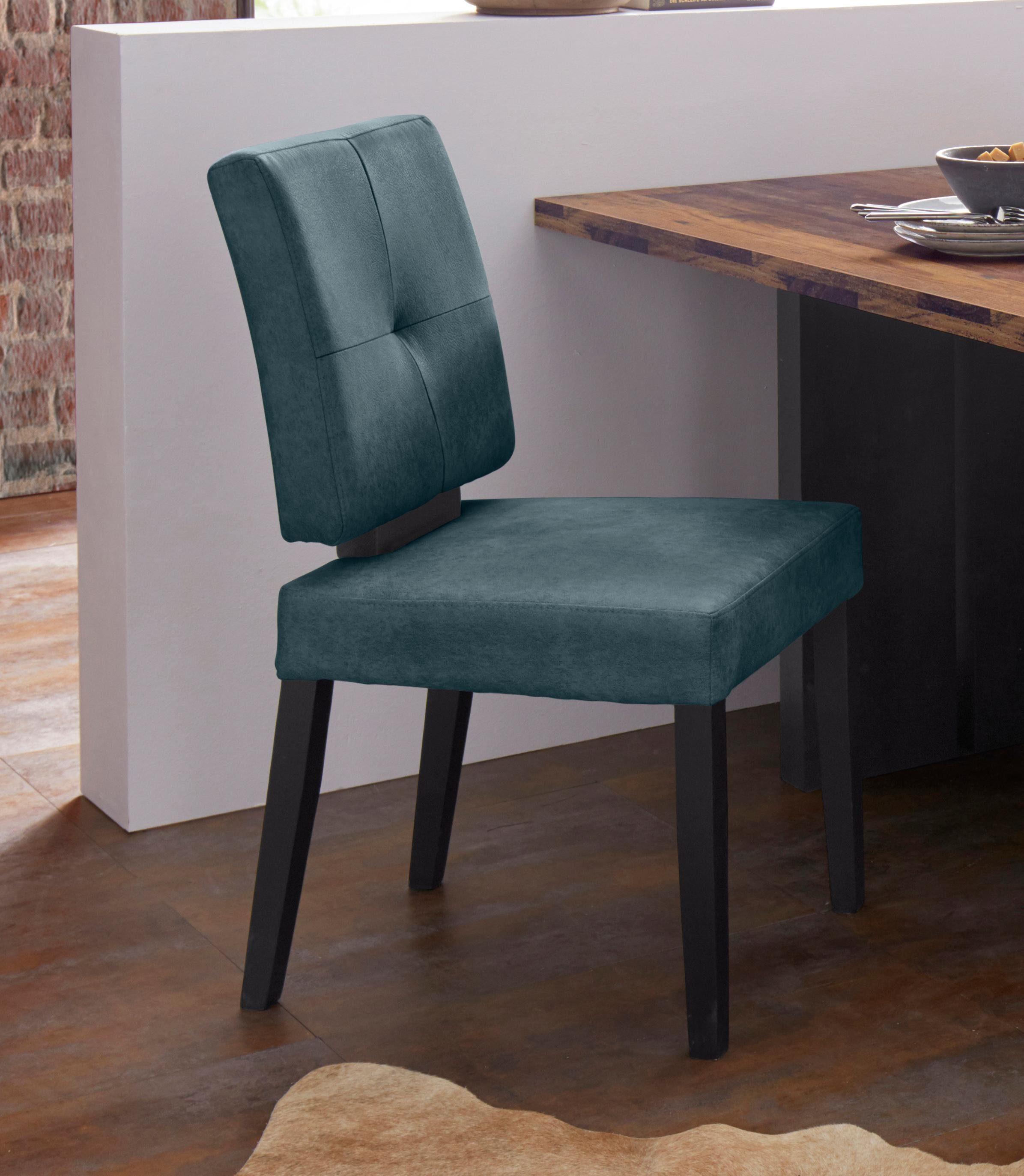 Stuhl »Emporion Premium«, Sitz und Rücken gepolstert online kaufen | OTTO