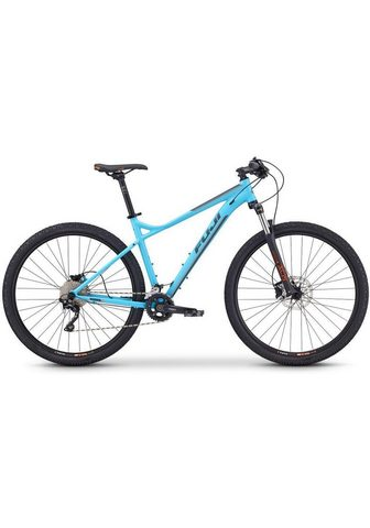 FUJI BIKES Kalnų dviratis »Nevada 29 2.0 LTD« 20 ...