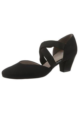 Туфли на ремешке с пряжкой »TOUL...