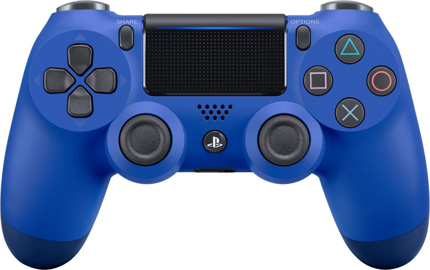 »PS4 Wave Blue v2 Dualshock« Wireless-Controller