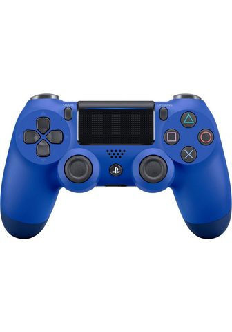 PLAYSTATION 4 Wireless-Controller »PS4 Wave Blue v2 ...