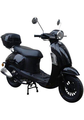 GT UNION Motorroller »Massimo« 50 ccm 45 km/h E...