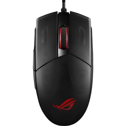 Asus »ROG Strix Impact II« Maus (Kabel)