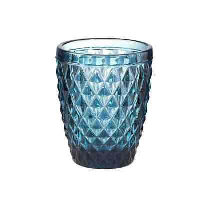 BUTLERS MONT FLEURI »Glas Dreieck 230 ml«
