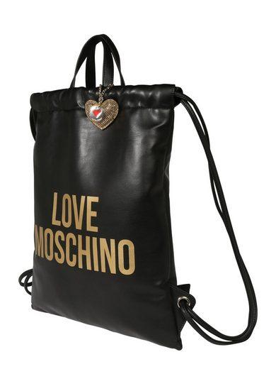 LOVE MOSCHINO Cityrucksack