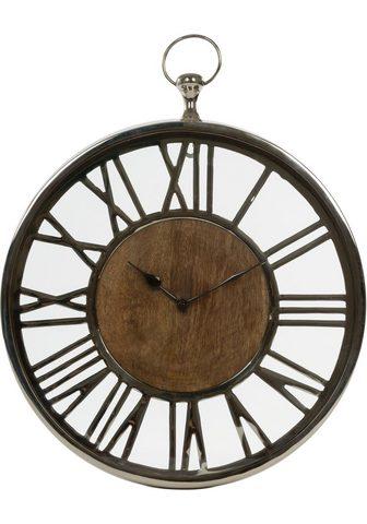 HOME AFFAIRE Sieninis laikrodis »Dajana«