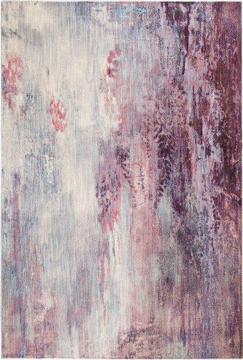 Teppich »Belcanto«, LUXOR living, rechteckig, Höhe 13 mm, Wohnzimmer