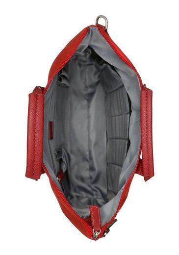 Henkeltasche Bag in1 3 Jost »bergen« SxdqdA