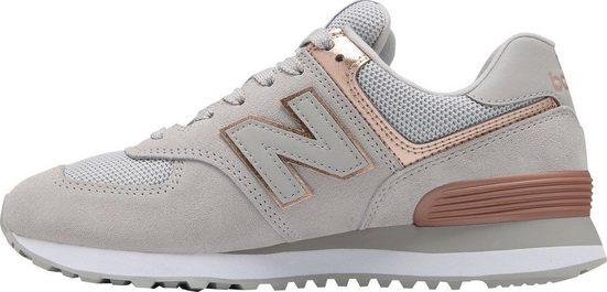 New »wl New Sneaker Balance 574« Balance 0SFq4w0