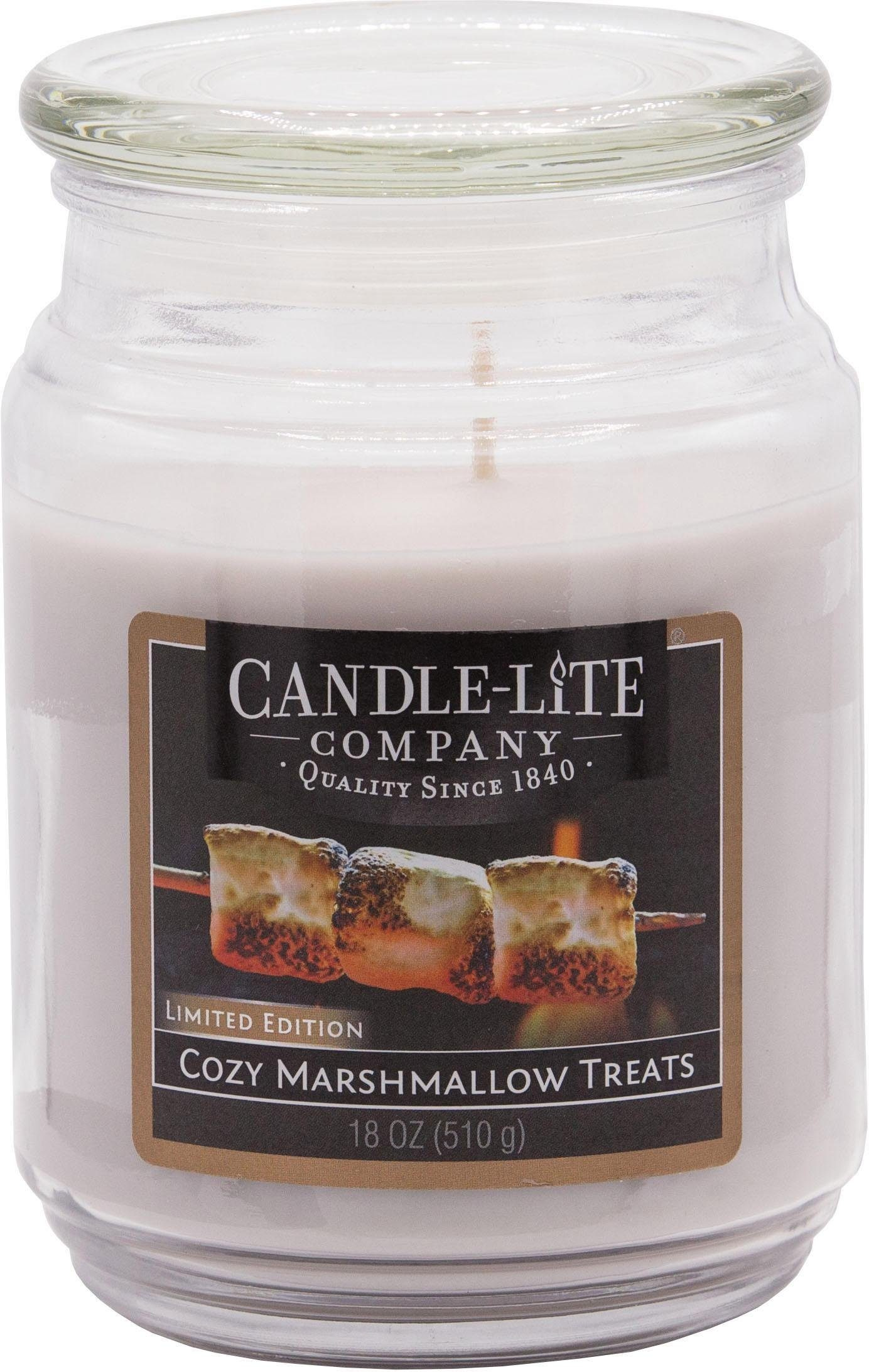 Candle-lite™ Duftkerze 510 g, Herbst, »Everyday - Cozy Marshmallow Treats«
