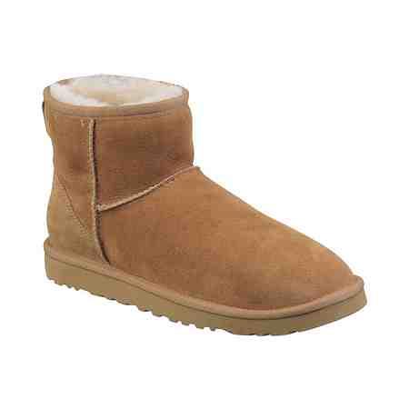 Damenschuhe: Boots: Winterboots