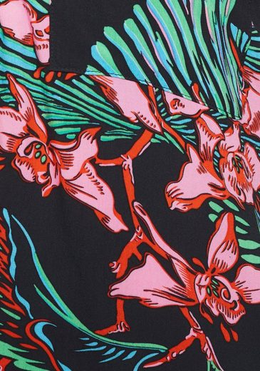 Longbluse Allover »scarlet Mit Hohen Seitenschlitzen Plus Gemustert Longshirt« Levi's® qZwOx4v6x