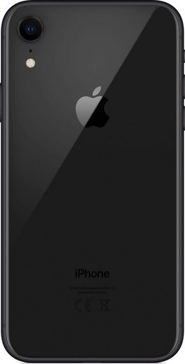 Apple iPhone SE 256GB Smartphone (11,94 cm/4,7 Zoll, 256 GB Speicherplatz, 12 MP Kamera, ohne Strom-Adapter und Kopfhörer)