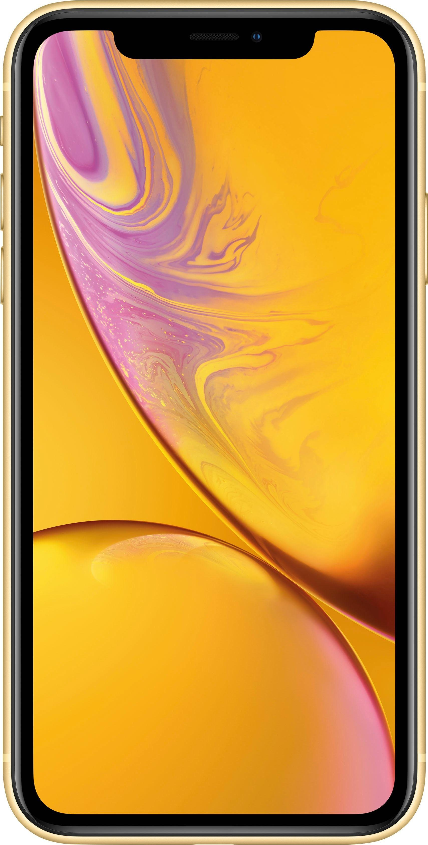 iPhone XR 6,1