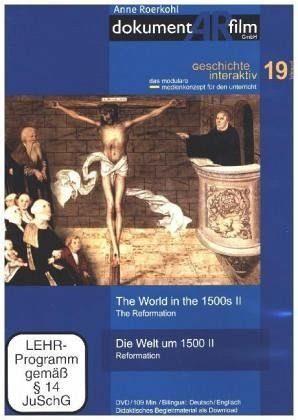 DVD »Die Welt um 1500, 1 DVD. Tl.2«