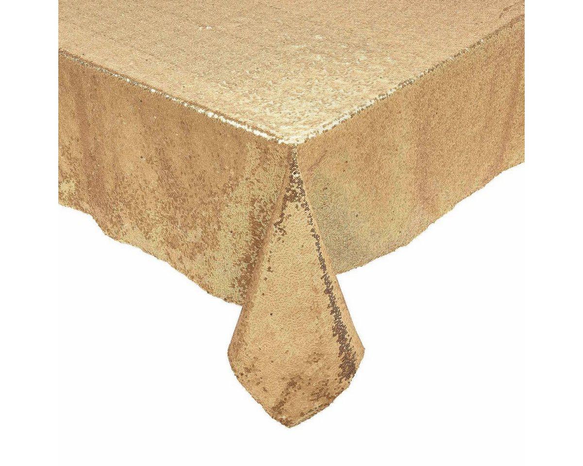 BUTLERS GOLD RUSH »Tischdecke 160x250 cm«