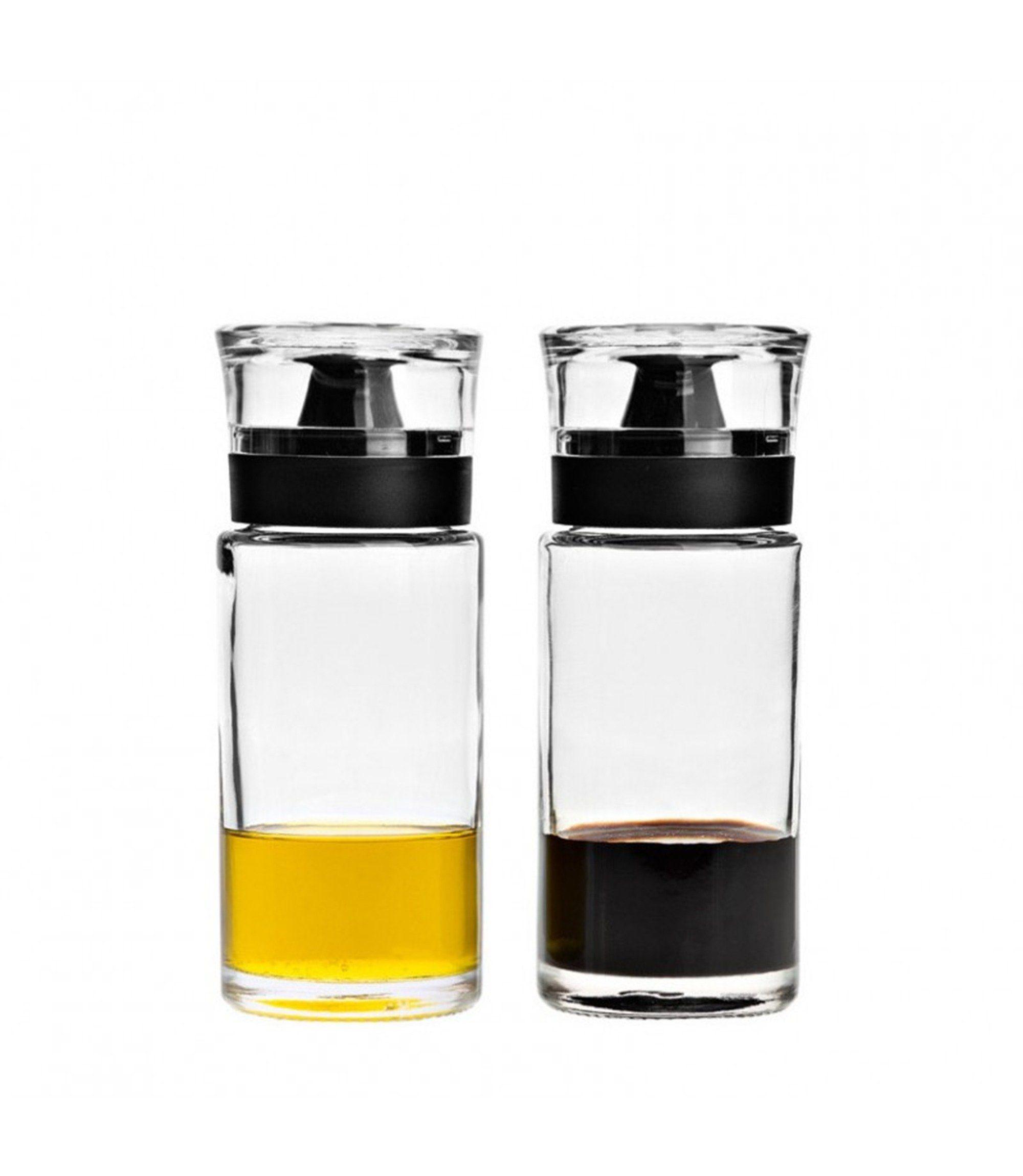 LEONARDO Essig & Öl Flaschen »Cucina«