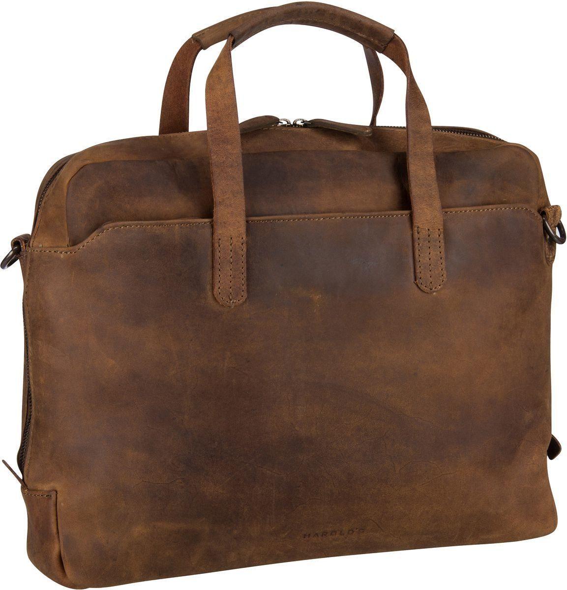 Harold's Aktentasche »Antic 2802 Businesstasche«