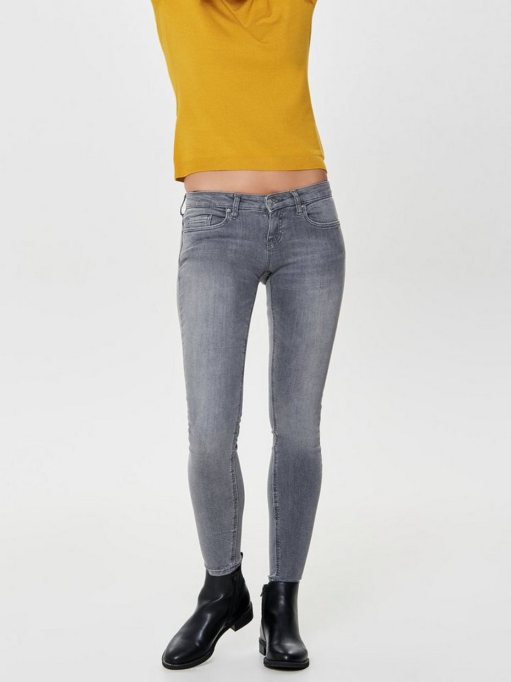 Only Coral sl Skinny Fit Jeans online kaufen   OTTO 0b5b56f6f2