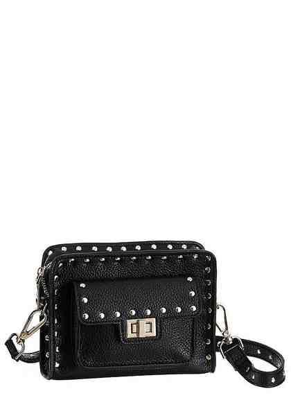 STEVE MADDEN Mini Bag »BJANA«, mit modischen Nieten