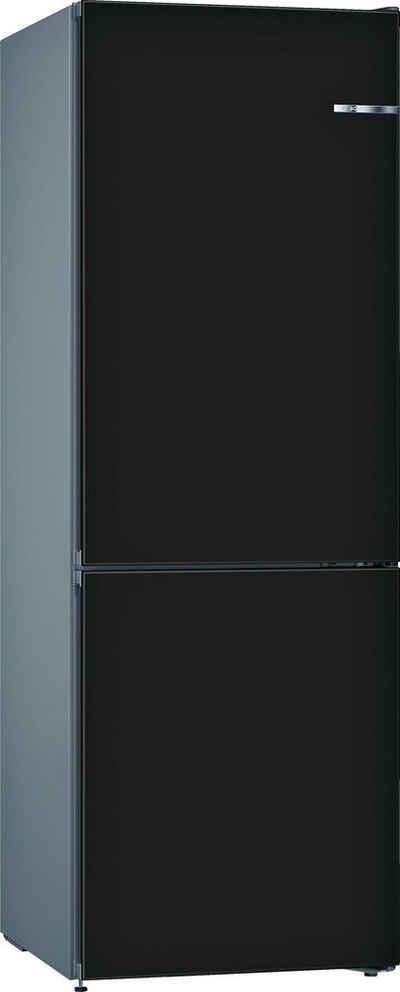 BOSCH Kühl-/Gefrierkombination KGN36CZEA, 186 cm hoch, 60 cm breit