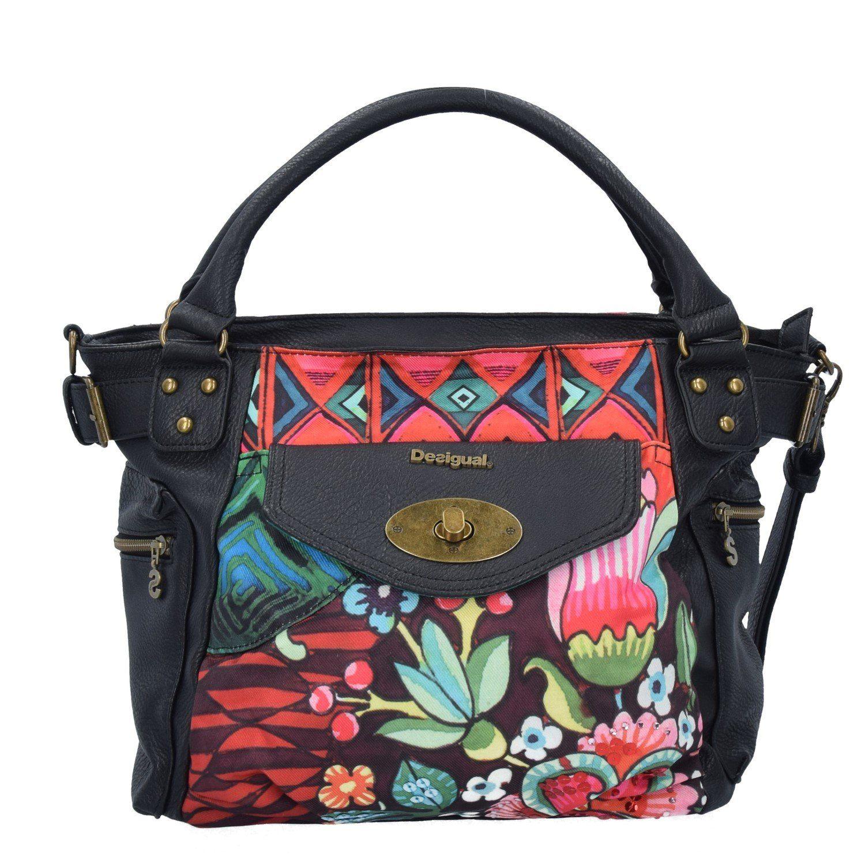 Desigual BOLS MCBee Ikara Shopper Tasche 27 cm