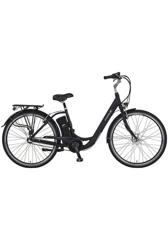 PROPHETE Elektrinis dviratis City »Geniesser e9...