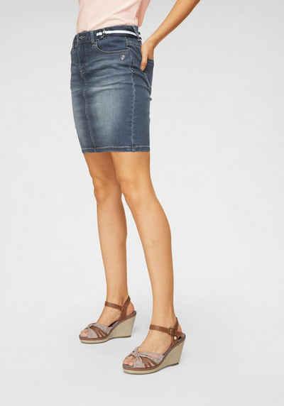 online retailer 4ff06 3cc71 Jeansröcke für Damen » Jeansrock kaufen | OTTO