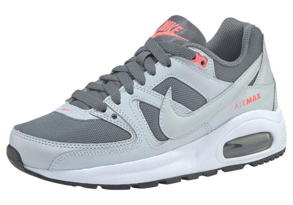 detailed pictures 11a8a 95b56 Nike Sportswear »Air Max Command Flex (gs)« Sneaker