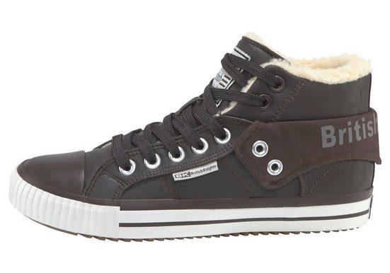 British »roco« Knights British Sneaker Knights RSBa7xB