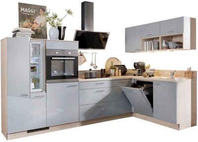 Küchenzeile ohne Geräte online kaufen » Große Auswahl   OTTO
