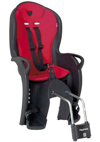 HAMAX Dviračio kėdutė vaikui