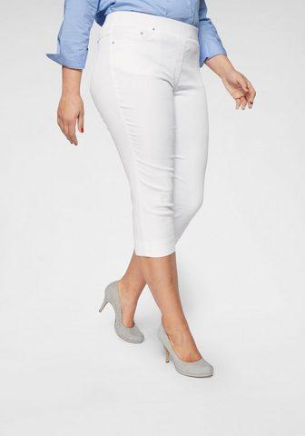 Капри джинсы »Pamoma«