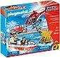 Playmobil® Konstruktions-Spielset »Playmobil City Action Feuerrettungsmission 9319«, Bild 1