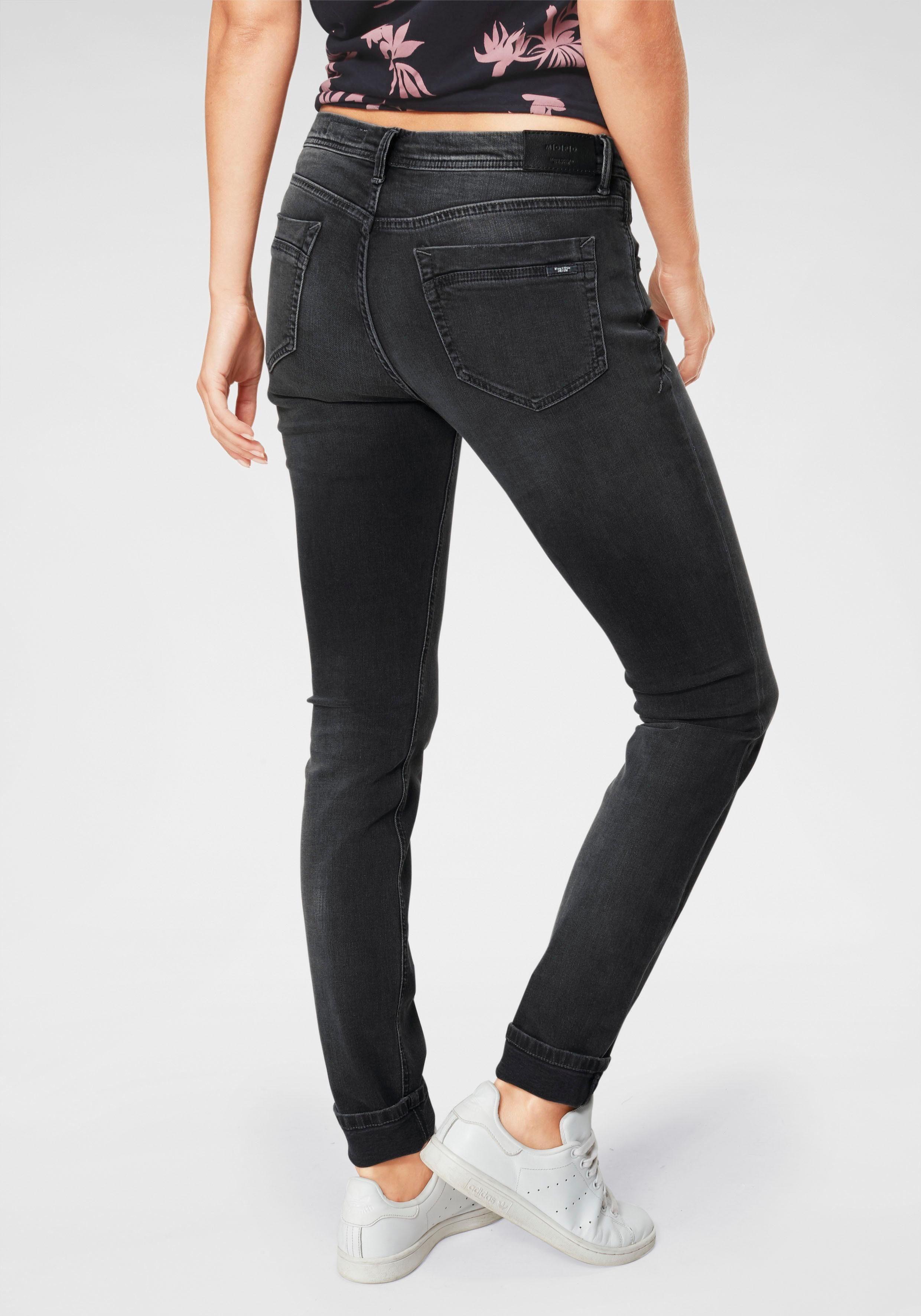 Marc O'Polo DENIM Slim-fit-Jeans »Alva« im 5-Pocket-Style