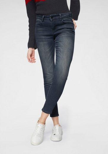HaILY'S Skinny-fit-Jeans »VALERIA« mit leichter Waschung