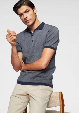 CLASS INTERNATIONAL Polo marškinėliai