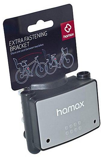 Hamax Fahrradkindersitzhalter »Kiss/Sleepy/Smiley/Siesta«