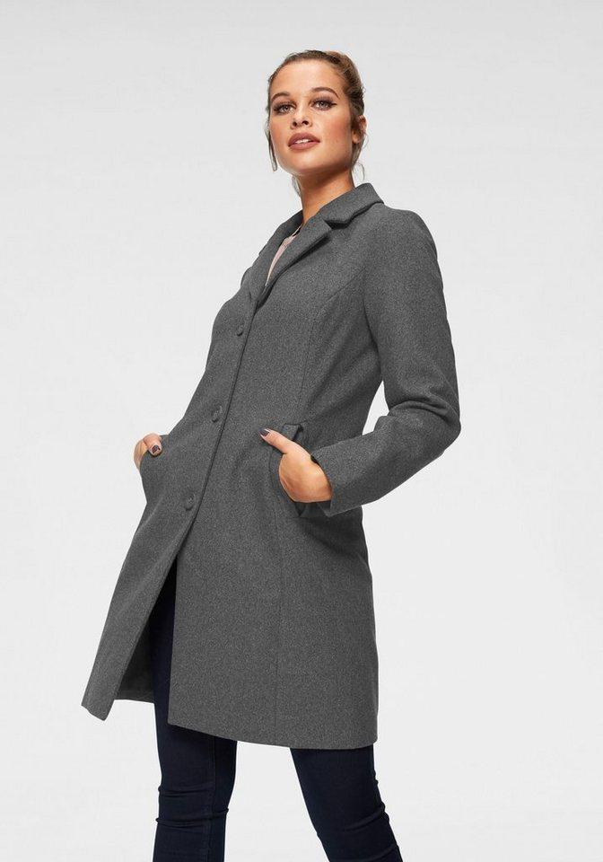 Laura Scott Kurzmantel mit Wolle online kaufen   OTTO b7b25b8154