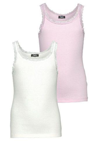 BUFFALO Marškinėliai be rankovių (Rinkinys 2 t...